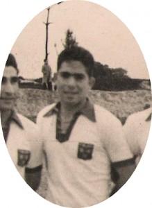 1953-54AntonioRodriguesSantos