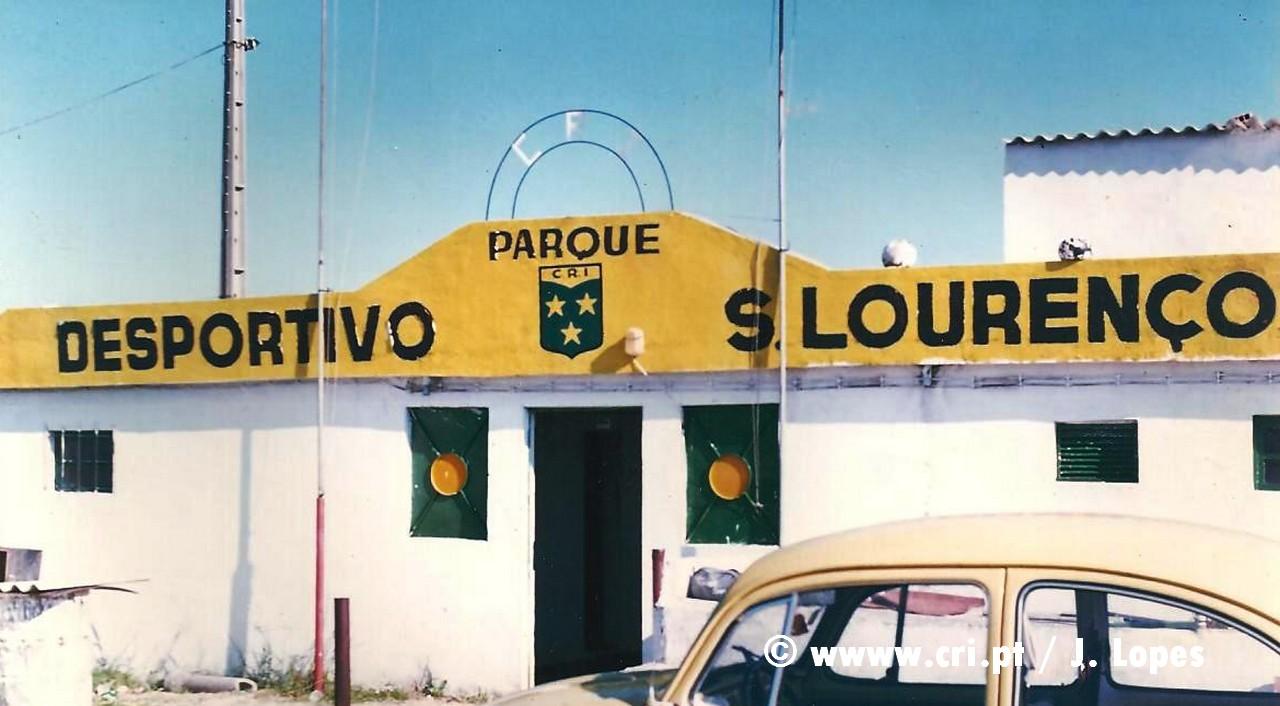 Parque Desportivo S Lourenco