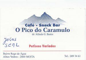 Pico do Caramulo 1