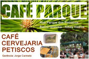 cafe parque