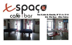 pub cafe bar x