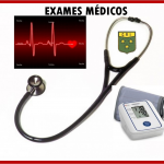 exames medicos